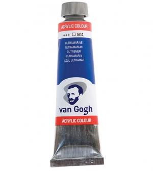 Ακρυλικά Van Gogh Talens